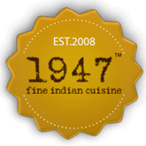 1947 Restaurant Website Designed byHotkhana.com