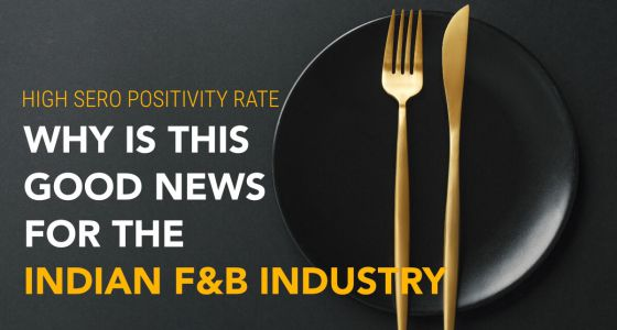 Good News for the Indian Restaurant Industry?