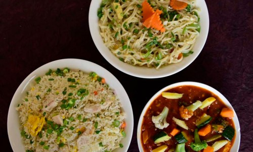 Food Photo-shoot Image 4