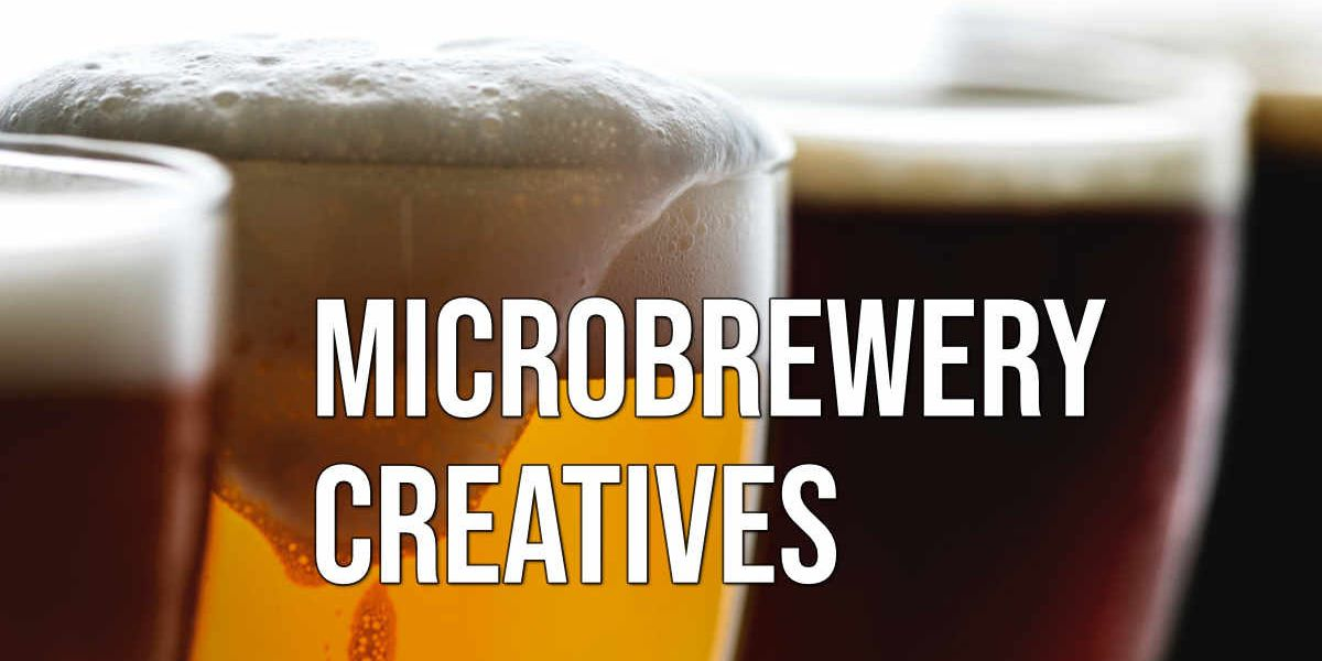 Creatives for Brew Meister Image 1