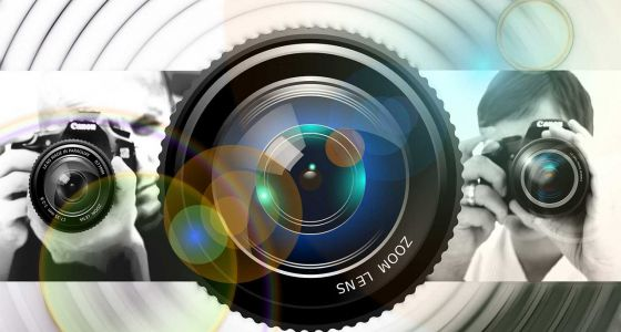 Photography Services for Digital Media