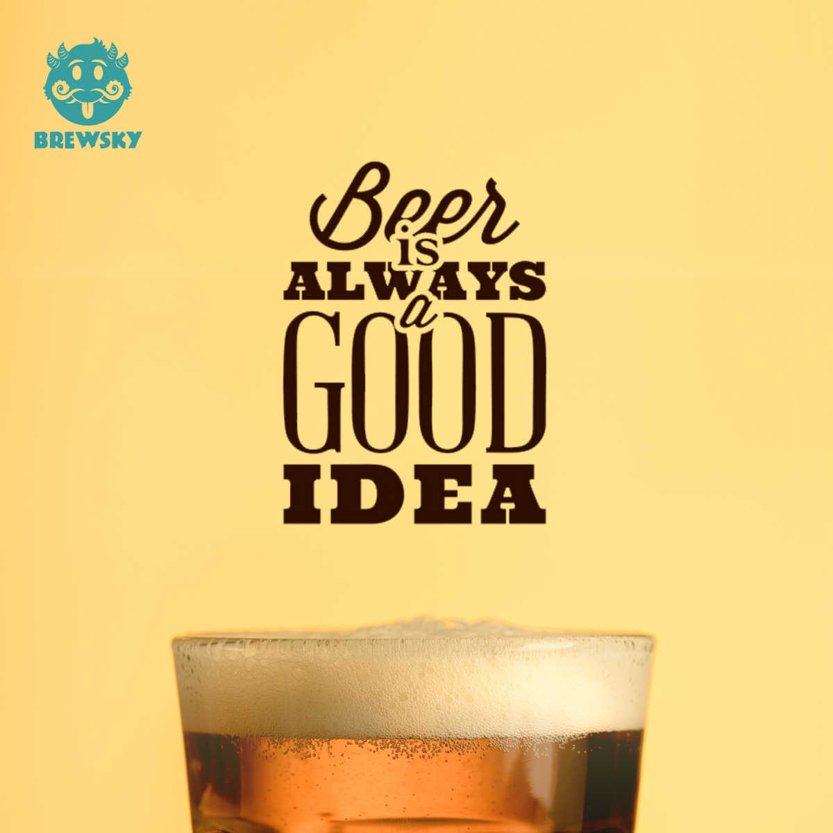 Brewsky Beer Highlight ideas