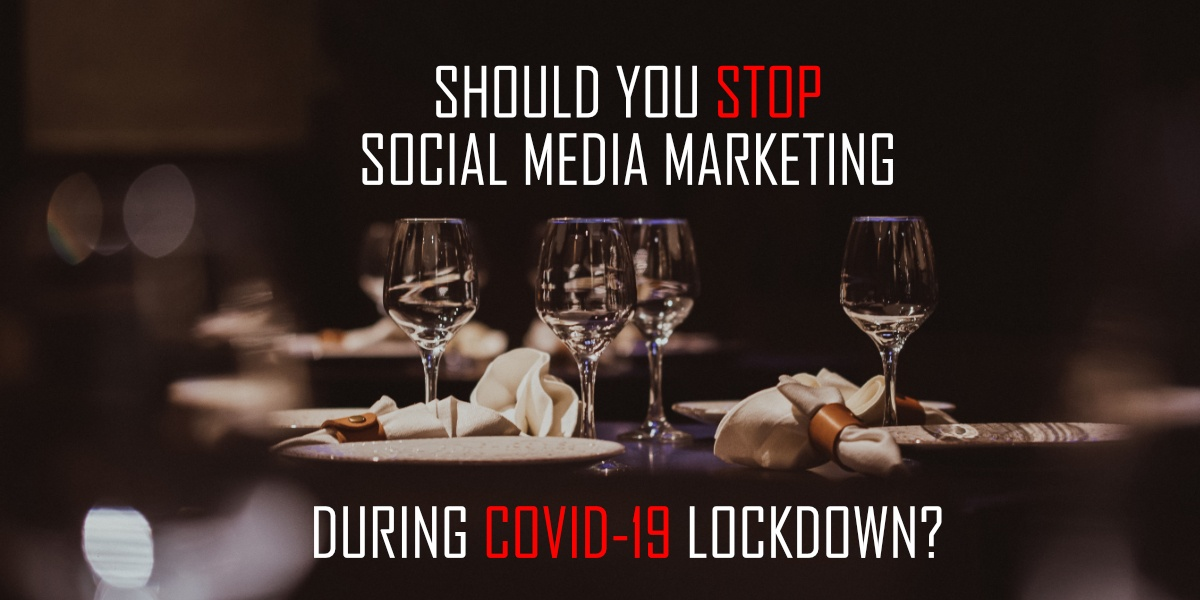 Investing in Social Media Marketing During Covid-19 Image 1